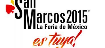 Feria San Marcos 2015 palenque y teatro del pueblo